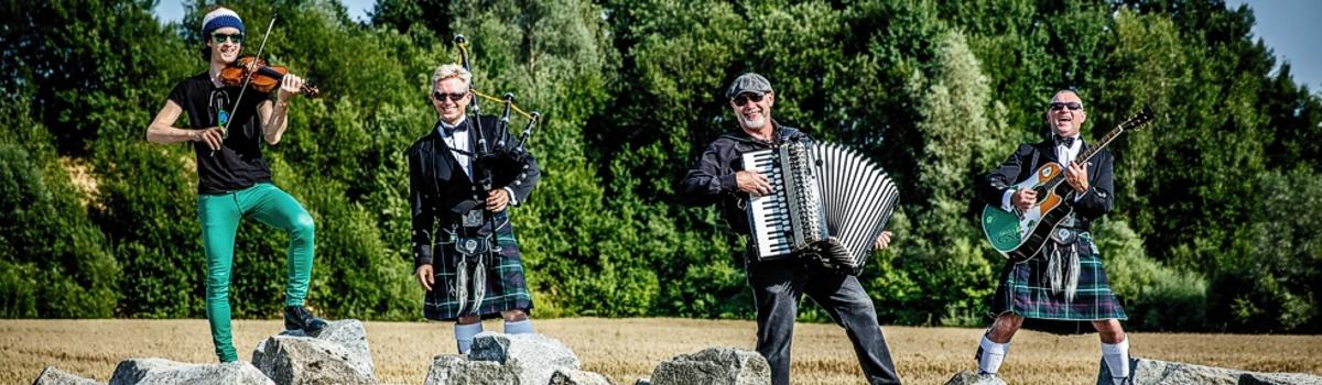 Permalink auf:Scottish and Irish Folk